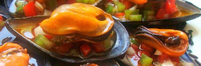 mejillones-en-vinagreta-de-verduras