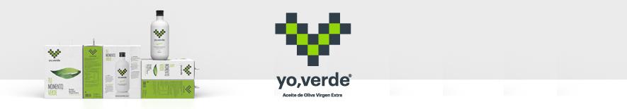 Yo, Verde - ES