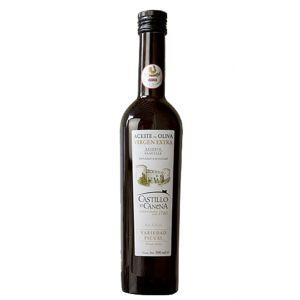 Castillo de Canena olivenol 250 ml picual