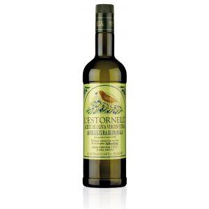 L'Estornell Ökologisches Arbequina-Olivenöl.
