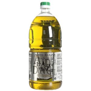 la aldea de don gil aceite de oliva 2L
