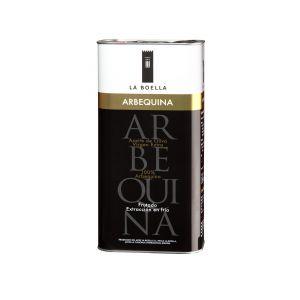 La Boella aceite de oliva lata 5L