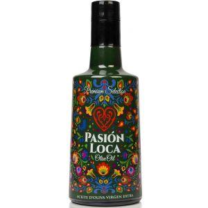 pasion loca contenida aceite de oliva