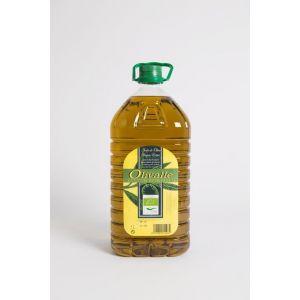 Olivalle. olivenol okologish