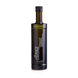 Castillo de Canena Primero. Aceite de oliva royal, 500 ml