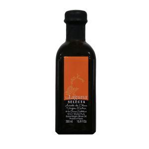 la laguna selecta aceite de oliva
