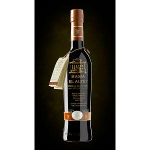 Masía el Altet Special Selection. Aceite de oliva changlot real, Caja de 6 botellas de 500 ml