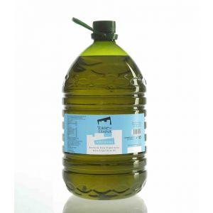 torre de canena arbequina 5L aceite de oliva
