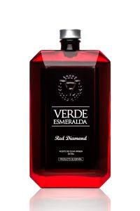 verde esmeralda red diamond aceite de oliva