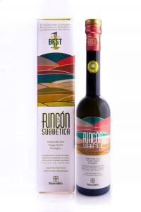 rincon de la subbetica aceite de oliva