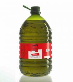 Torre de Canena. Aceite de oliva picual, Caja de 3 garrafas de 5L